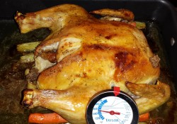 rubber chicken stretch chicken budget recipe