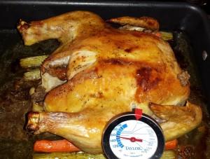 rubber chicken stretch chicken budget recipe